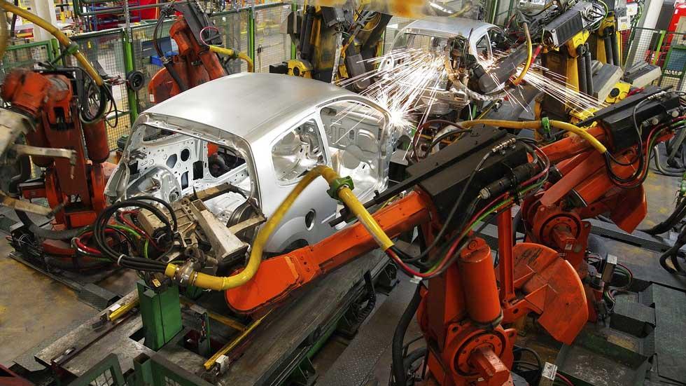 Las plantas españolas crearon más empleo en el tercer trimestre