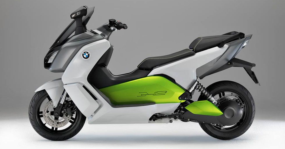Podrían volver las ayudas a la compra de motos eléctricas