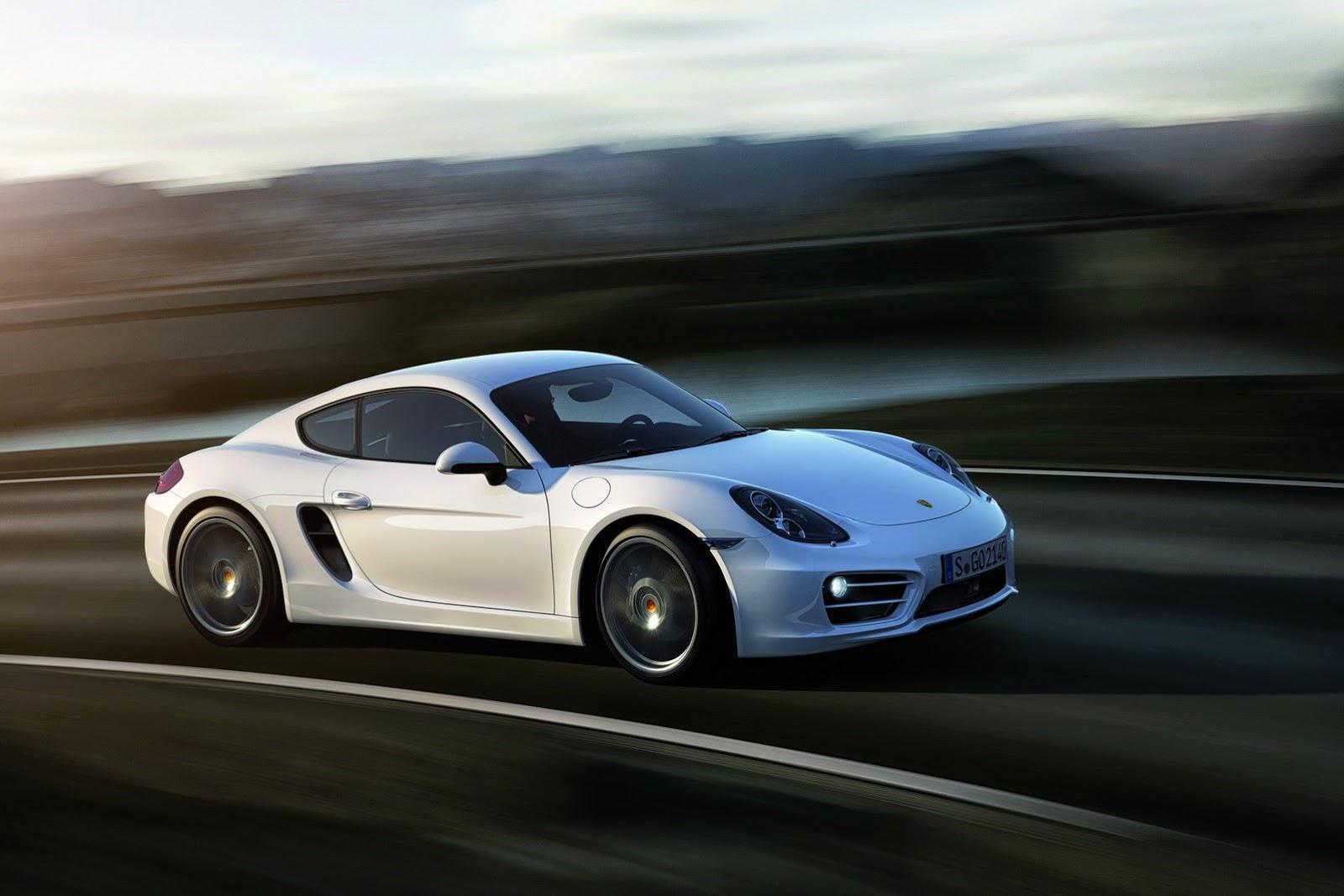 Porsche pagará una gratificación de 8.111 euros a sus empleados en Alemania