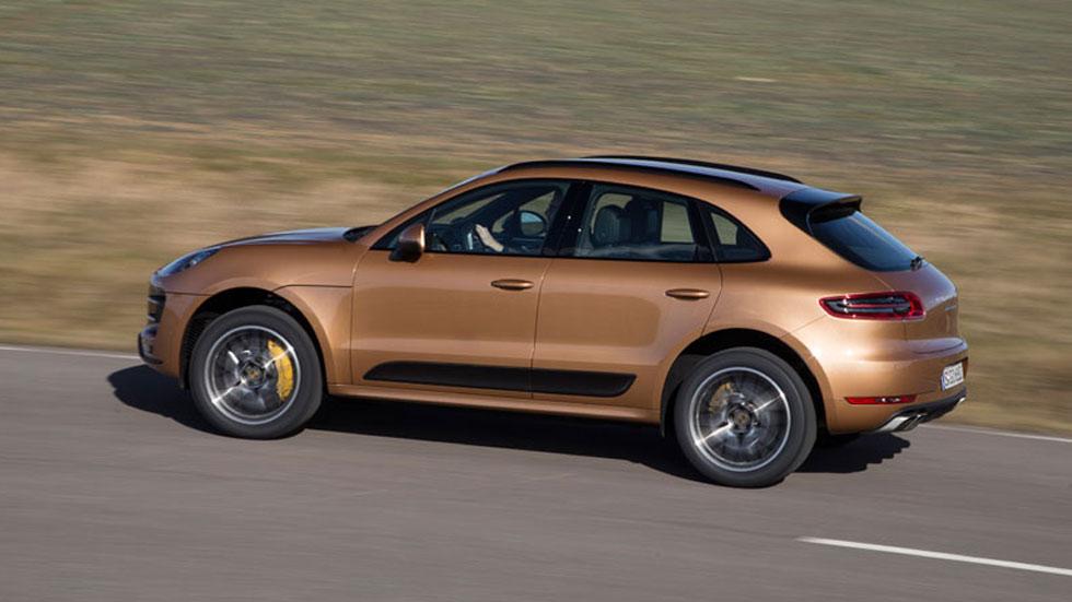 Contacto: Porsche Macan, el 911 de los SUV