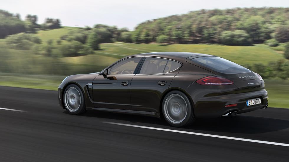 Porsche, la marca más atractiva en Estados Unidos