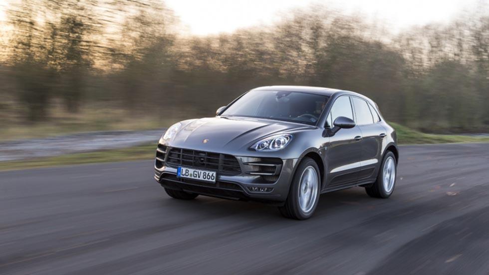 Porsche revisará el Macan por un problema con los frenos