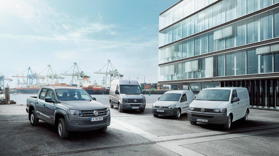 Preacuerdo para el convenio en VW Navarra