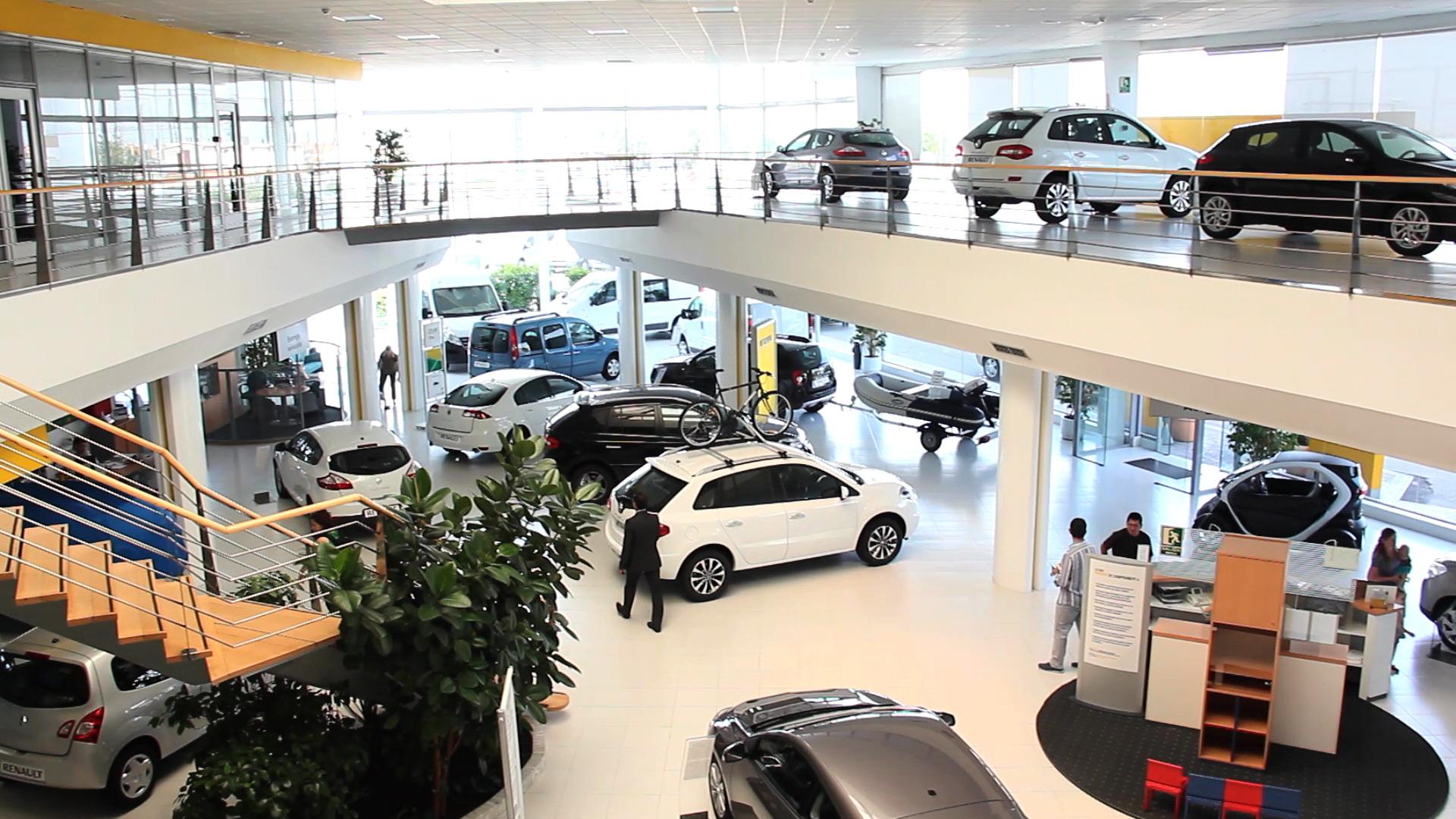 El precio de los coches subió en febrero