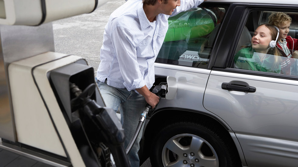 El precio del Diesel ya lleva subiendo cuatro semanas