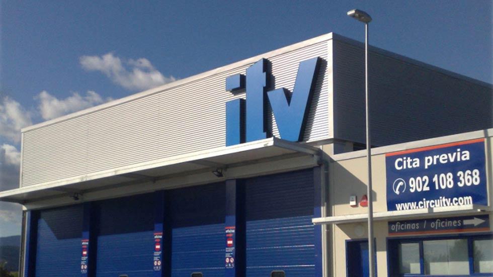 Precios de la ITV: diferencias de hasta un 82 por ciento según la comunidad