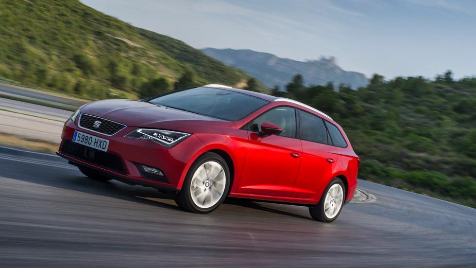 Precios del nuevo Seat León ST 4Drive, el León de tracción integral