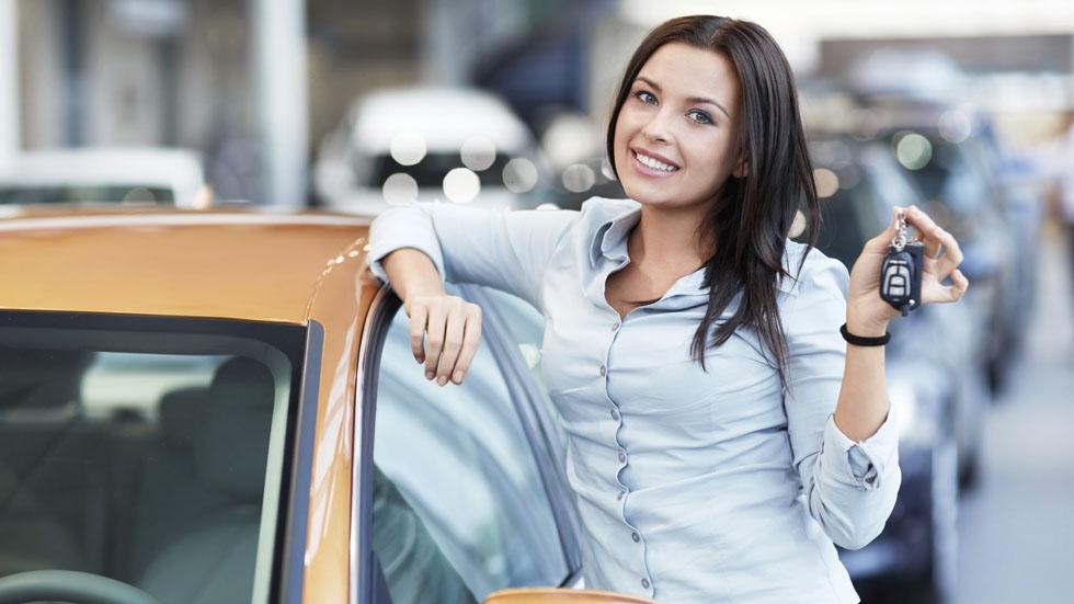 Grupo Santander: préstamos al mejor interés para comprar coche