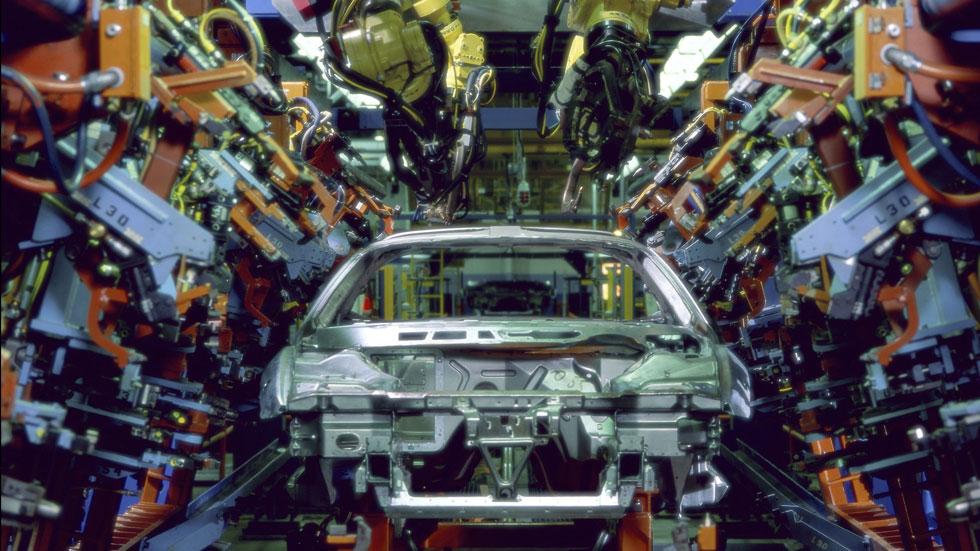 Los Presupuestos incluyen un plan de competitividad para el automóvil