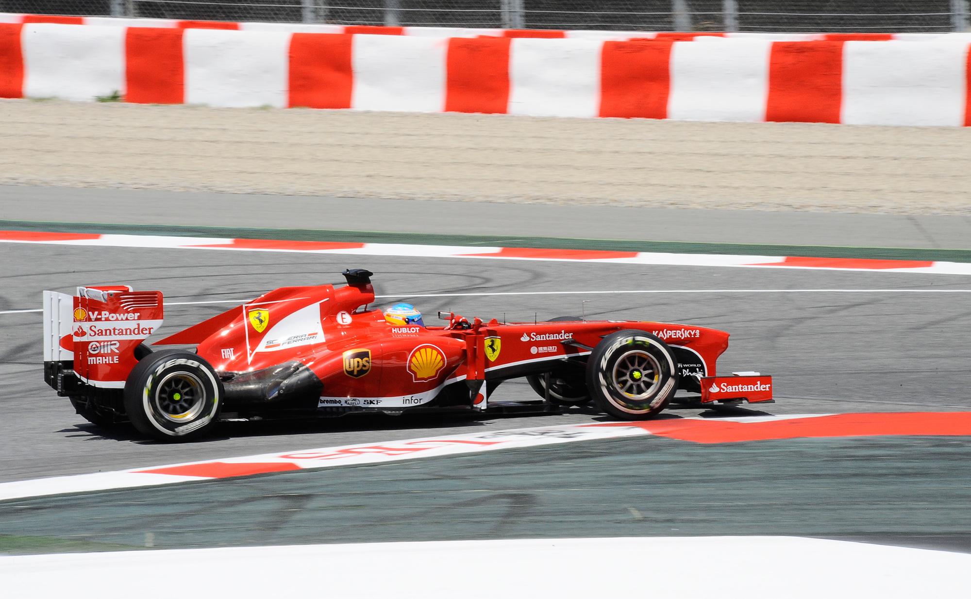 Previo GP Mónaco 2013: el lujo monegasco espera a su Príncipe