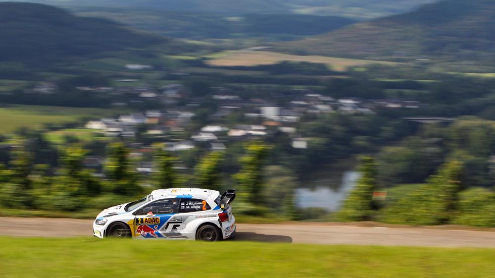 Previo Rallye de Alemania: Volkswagen contra todos