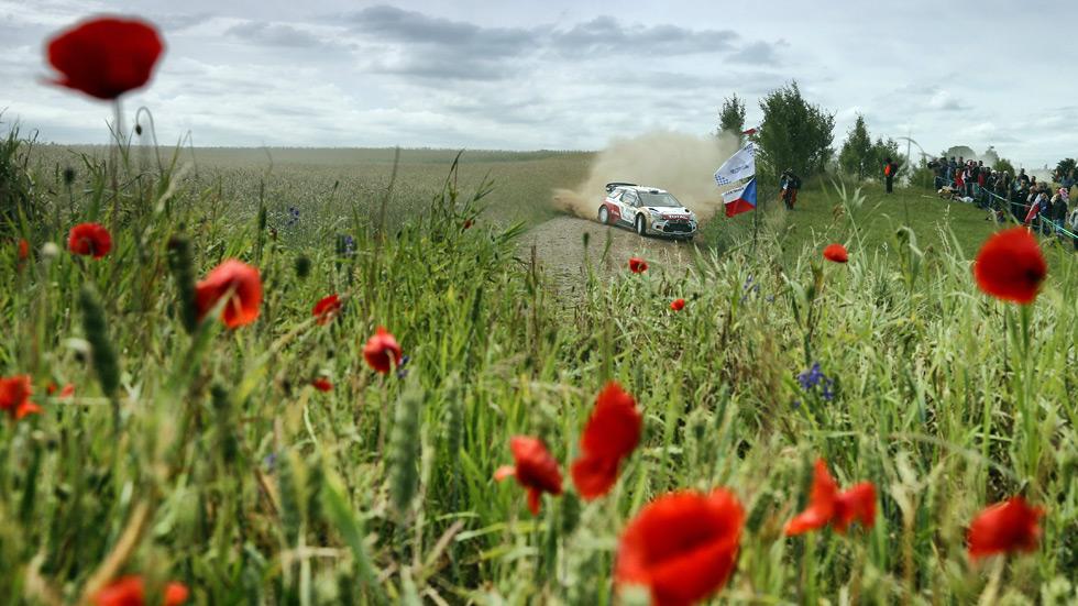 Previo Rallye de Polonia: En casa de Kubica