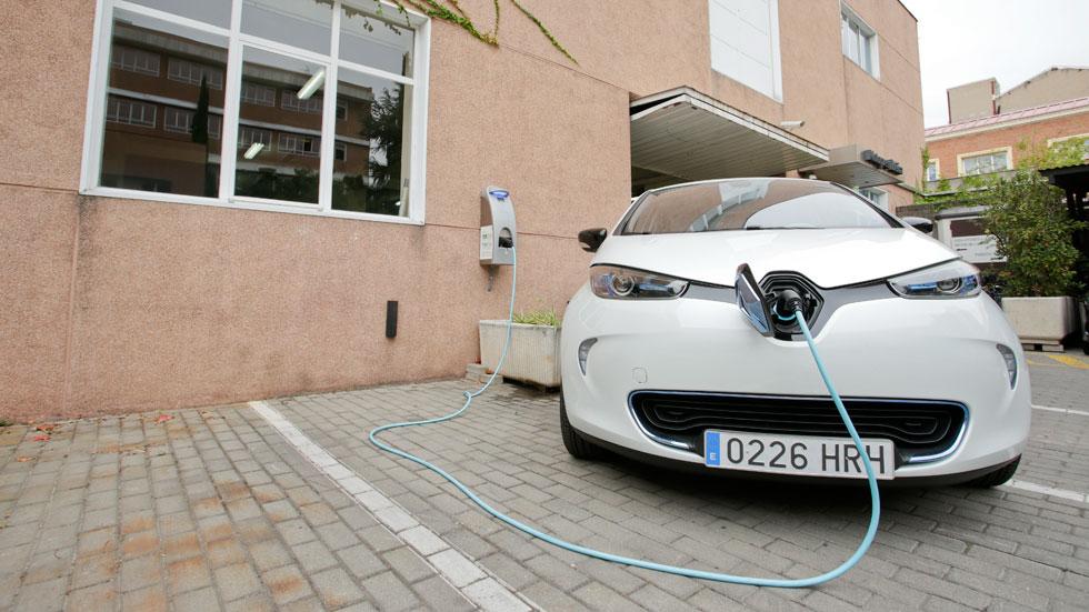 Primer seguro para vehículos eléctricos