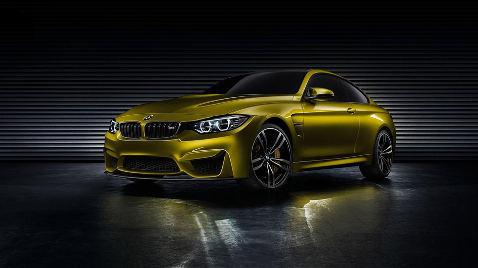 Primer vídeo de los BMW M3 Sedán y M4 Coupé