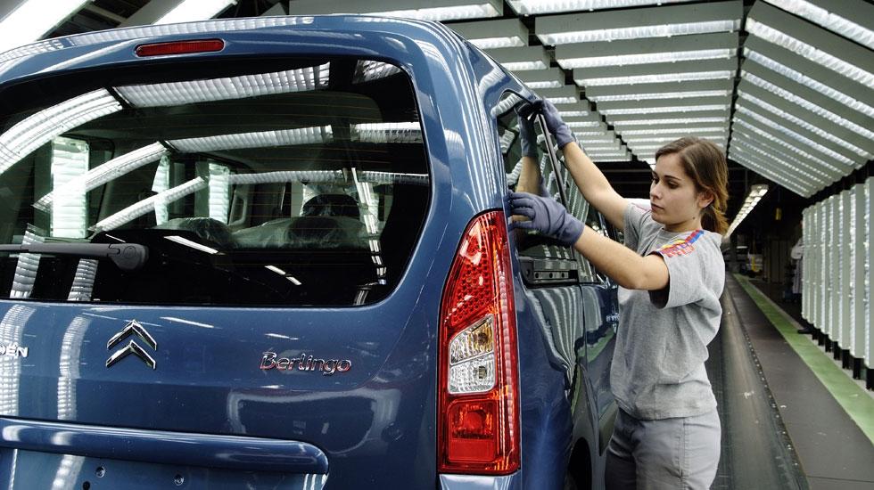 Dongfeng podría comprar el 30 por ciento de Peugeot-Citroën