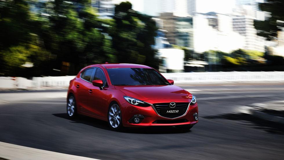 Te invitamos a probar la tecnología Skyactiv de Mazda