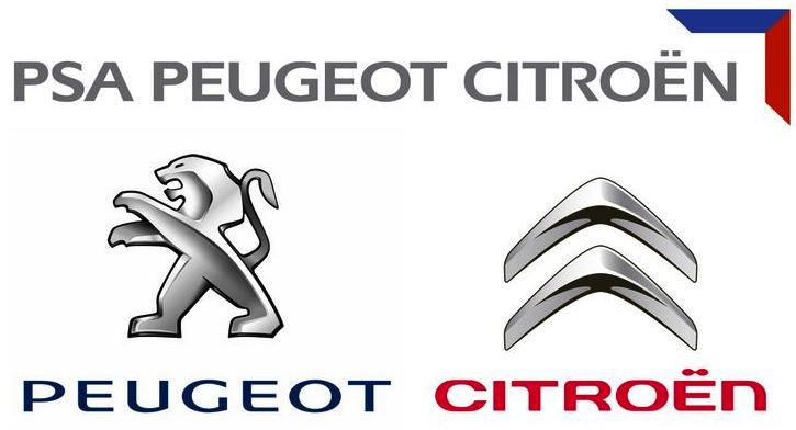 PSA quiere diferenciar claramente Peugeot y Citroën
