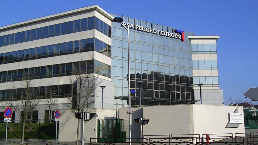 PSA no trasladará su producción de la fábrica de Madrid