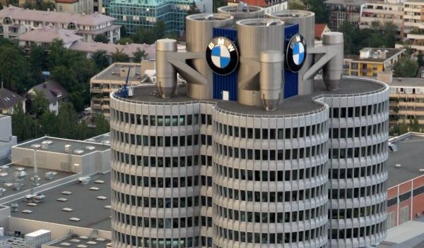 3.500 españoles para trabajar en BMW