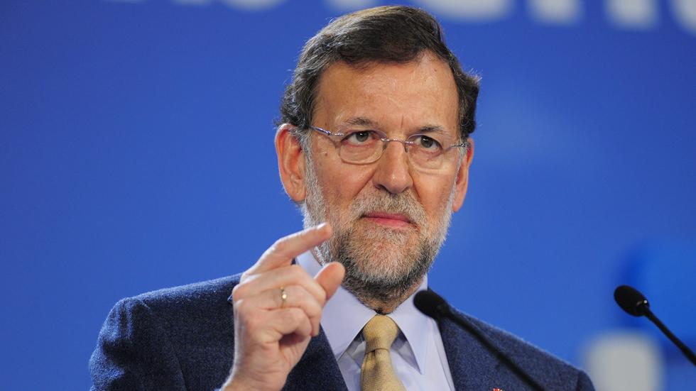 Rajoy: 'el automóvil, heraldo de la recuperación'