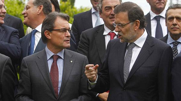 Industria: Rajoy anuncia 1.000 millones de euros de inversión