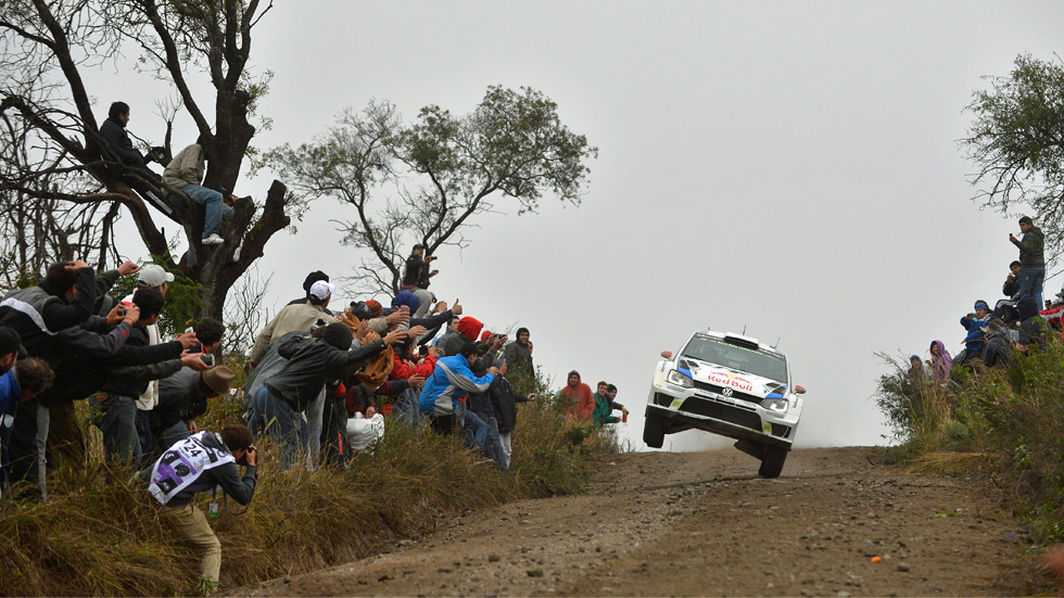 Rallye de Argentina - final: Autoritaria victoria de Jari-Matti Latvala