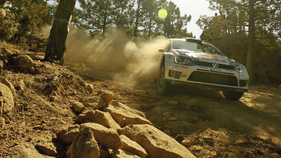 Rallye de Italia-Cerdeña: Previo. Latvala: objetivo, remontada