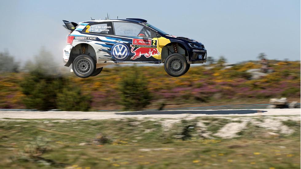 Rallye de Portugal – final: Latvala gana y da un puñetazo en la mesa
