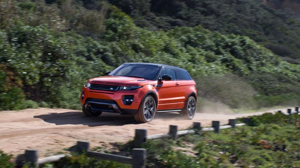 Range Rover Evoque Autobiography Dynamic, 285 CV y puro lujo