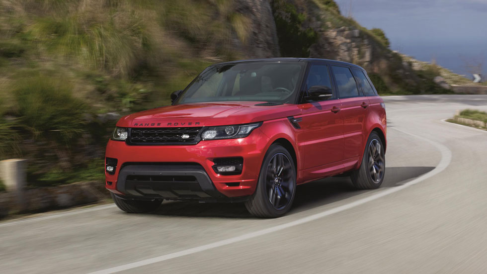 Range Rover Sport HST Limited Edition, exclusividad deportiva