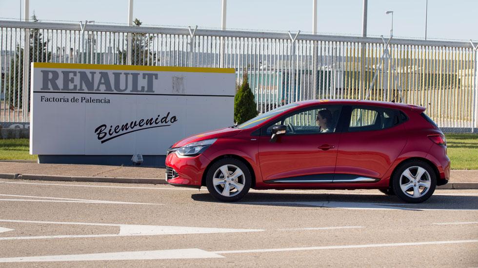 Videonoticia: Renault Clio 1.5 dCi, cruzamos media España con un depósito