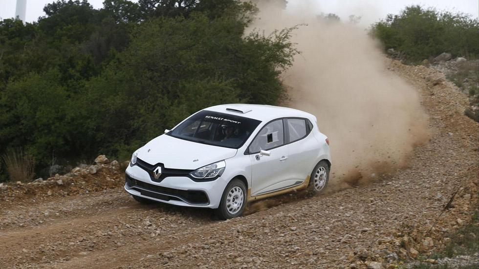 Nuevo Renault Clio R.S. R3T, el sucesor