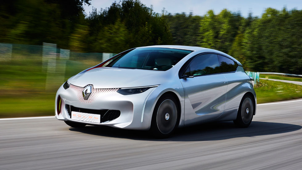 Contacto: Renault Eolab, funciona...¡y muy bien!