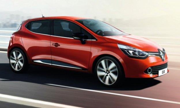 Renault ganó 1.772 millones de euros en 2012, un 15,3% menos