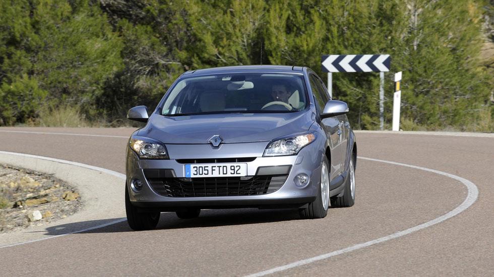 Renault Mégane: el coche compacto más fiable