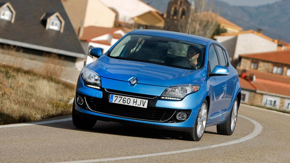 ¿Qué Renault Mégane te conviene? Te ayudamos