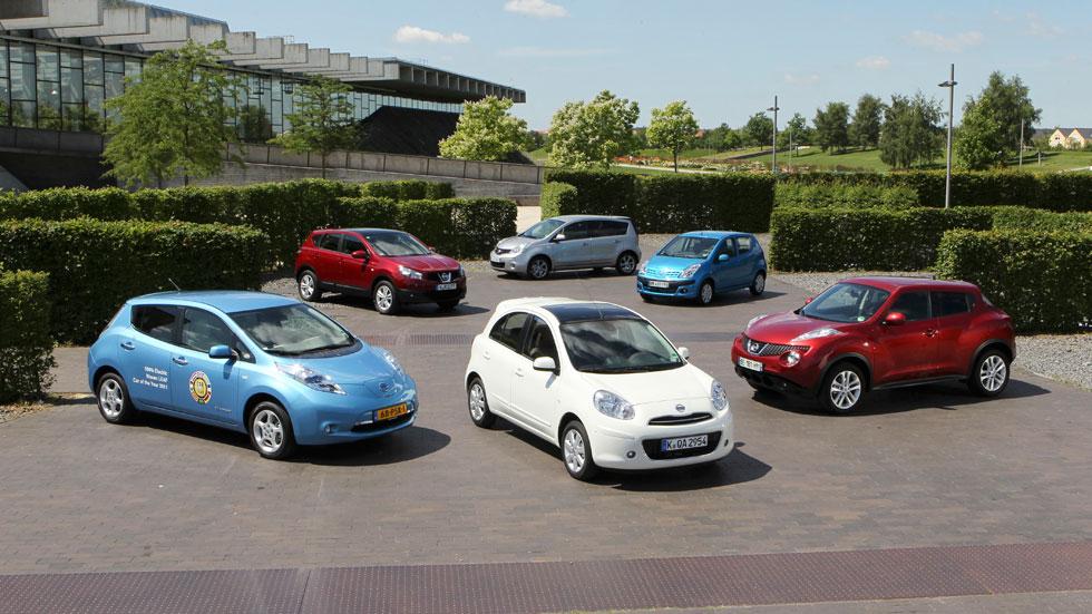 Renault-Nissan aumenta su colaboración con Mitsubishi