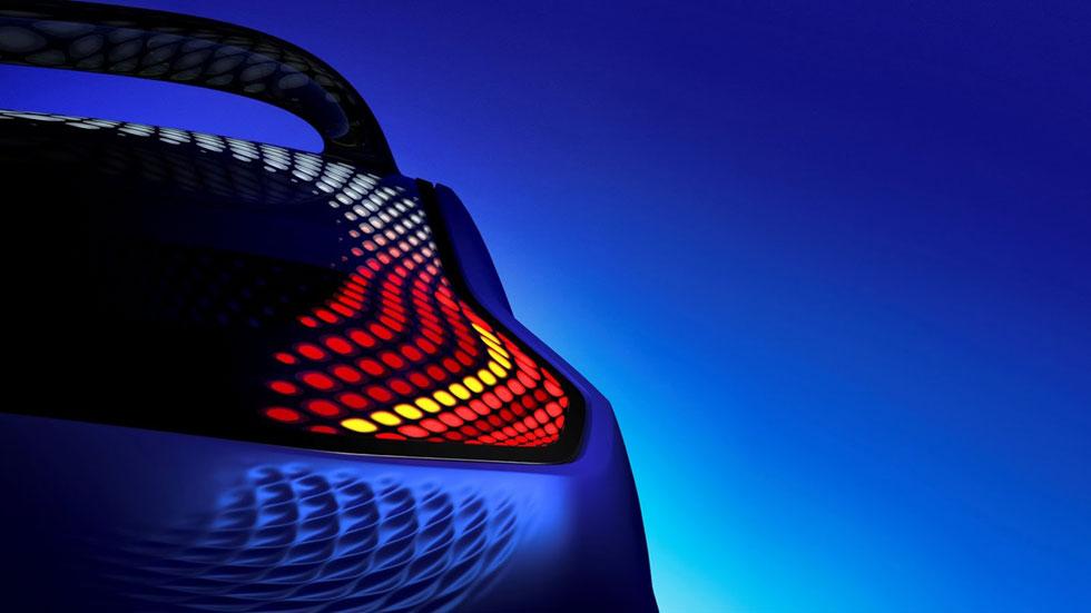 Renault Ross-Lovengrove, la naturaleza pide paso