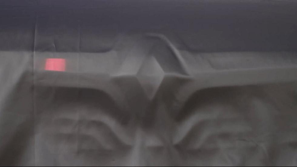 Renault #TraficRider, ¿la furgoneta fantástica?