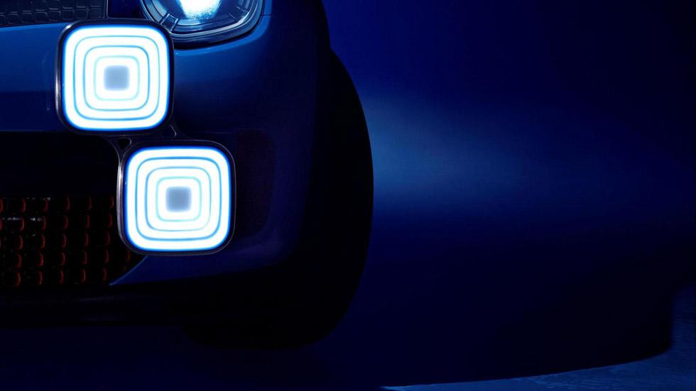 Renault TwinRun: ¿estamos ante el nuevo Renault 5?