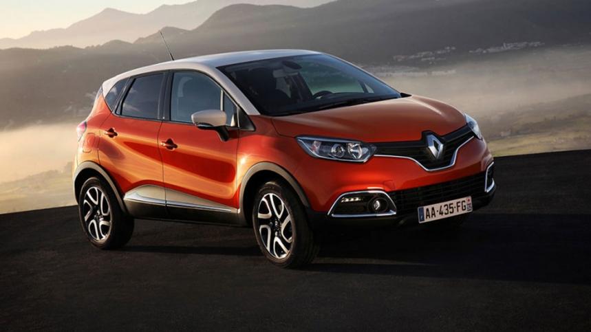 Renault Valladolid: más trabajo para producir el Captur
