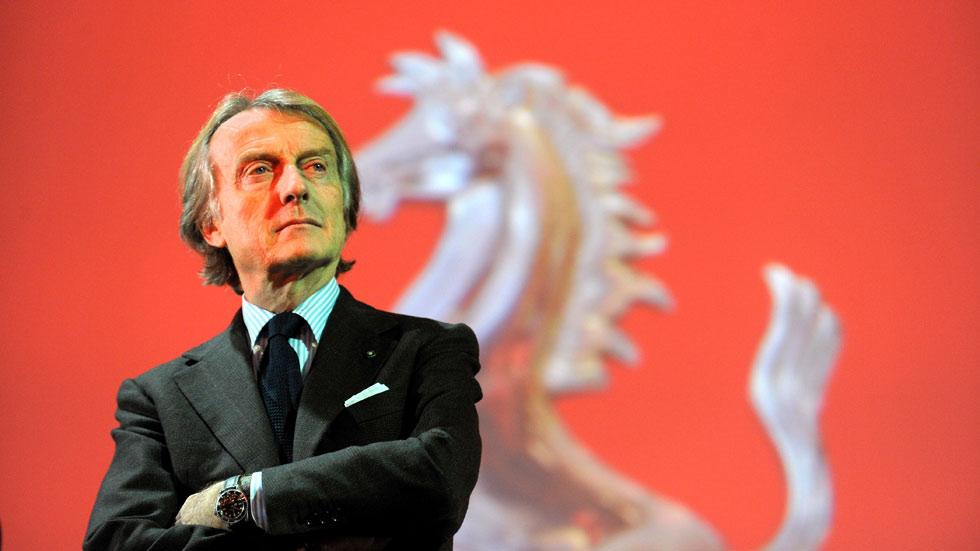 Esto es lo que gana Ferrari, la marca más poderosa del mundo