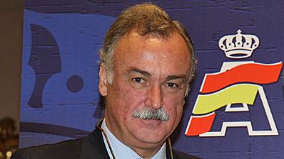 RFEDA: Dimite Joaquín Verdegay, vicepresidente de la RFEDA