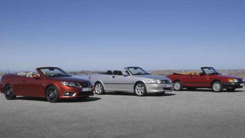 Saab podría volver a fabricar coches a finales de año