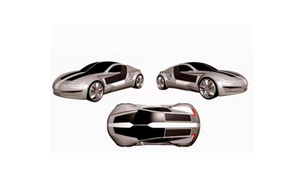 Seat GT Sport Coupe, sorpresa para el Salón de París