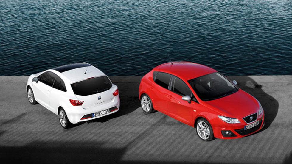 Seat Ibiza FR 2.0 TDI 143 CV