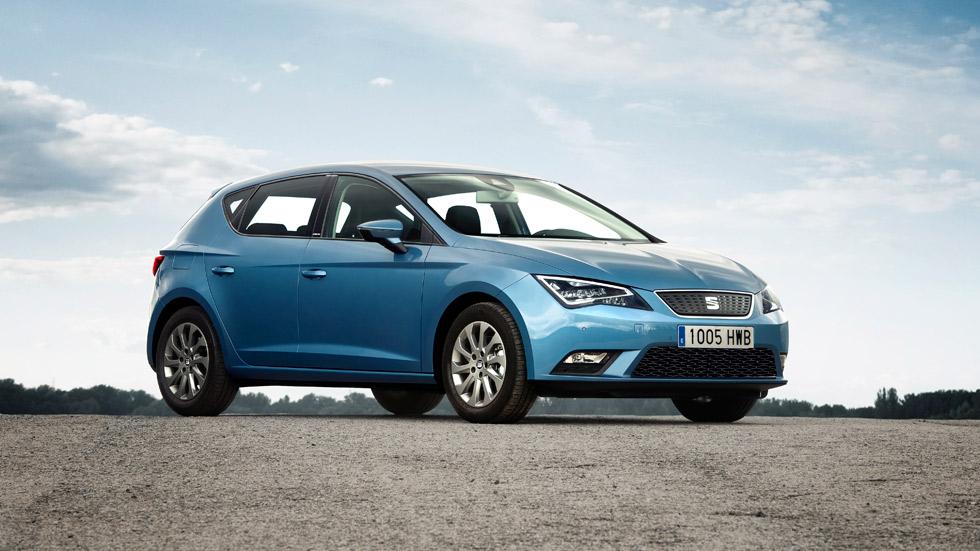 Seat León Ecomotive, llega el León más ahorrador