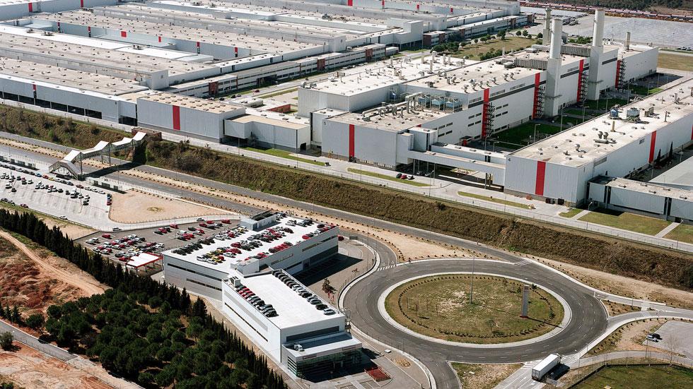 Seat Martorell, a la espera de producir un nuevo SUV de VW