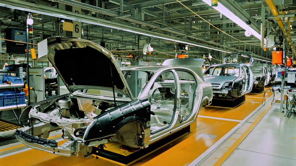 El automóvil aporta 24.000 millones al Estado en impuestos