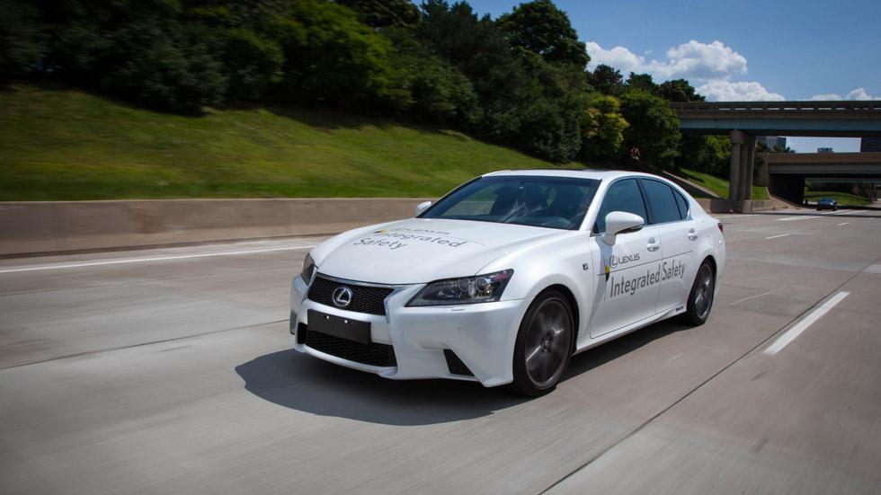 La tecnología del futuro de Toyota y Lexus, al detalle